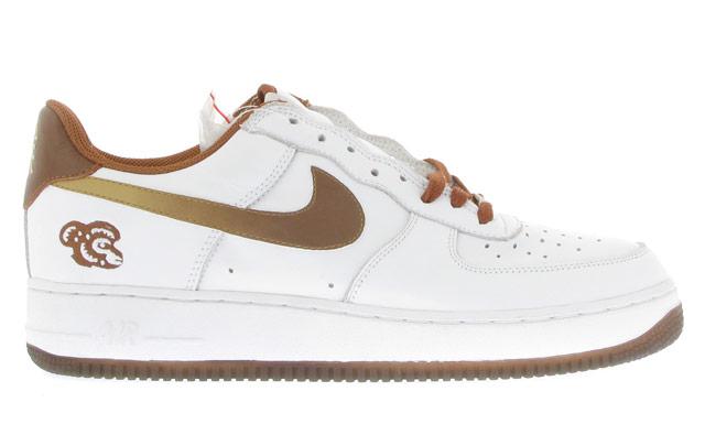 356a650b524a SIZEELEVEN. - Nike - Air Force 1